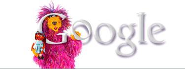 Google-Sesamestreet