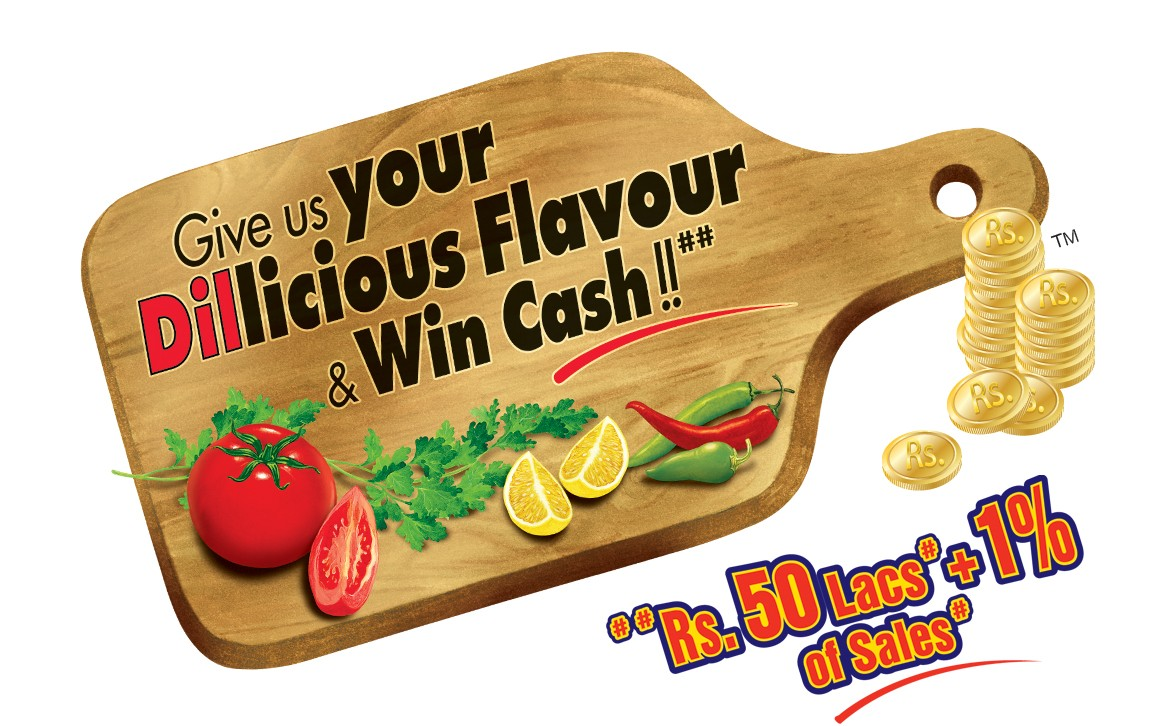 Lay's Give Us Your Dillicious Flavour (NEW FLAVOUR IDEAS FOR LAY'S