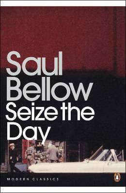 analysis seize the day Saul bellow (1915-2005) a selective list of online literary criticism for american novelist saul bellow tschacbsov in herzog susan alexandra glassman in herzog, humbolt's gift, and seize the day alexandra tulcea in the dean's december and ravelstein and janis freedman.